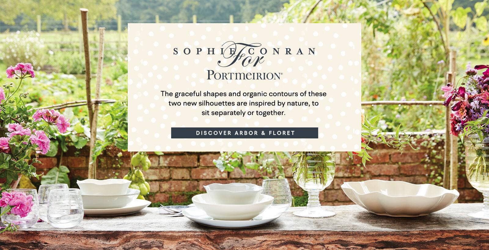 Sophie Conran Arbor & Floret