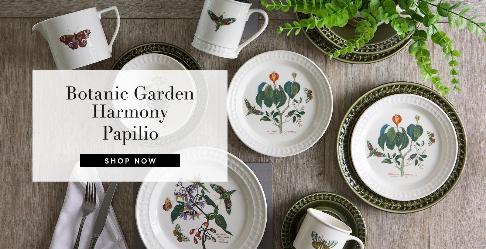 Shop Botanic GArden Harmony Papilio