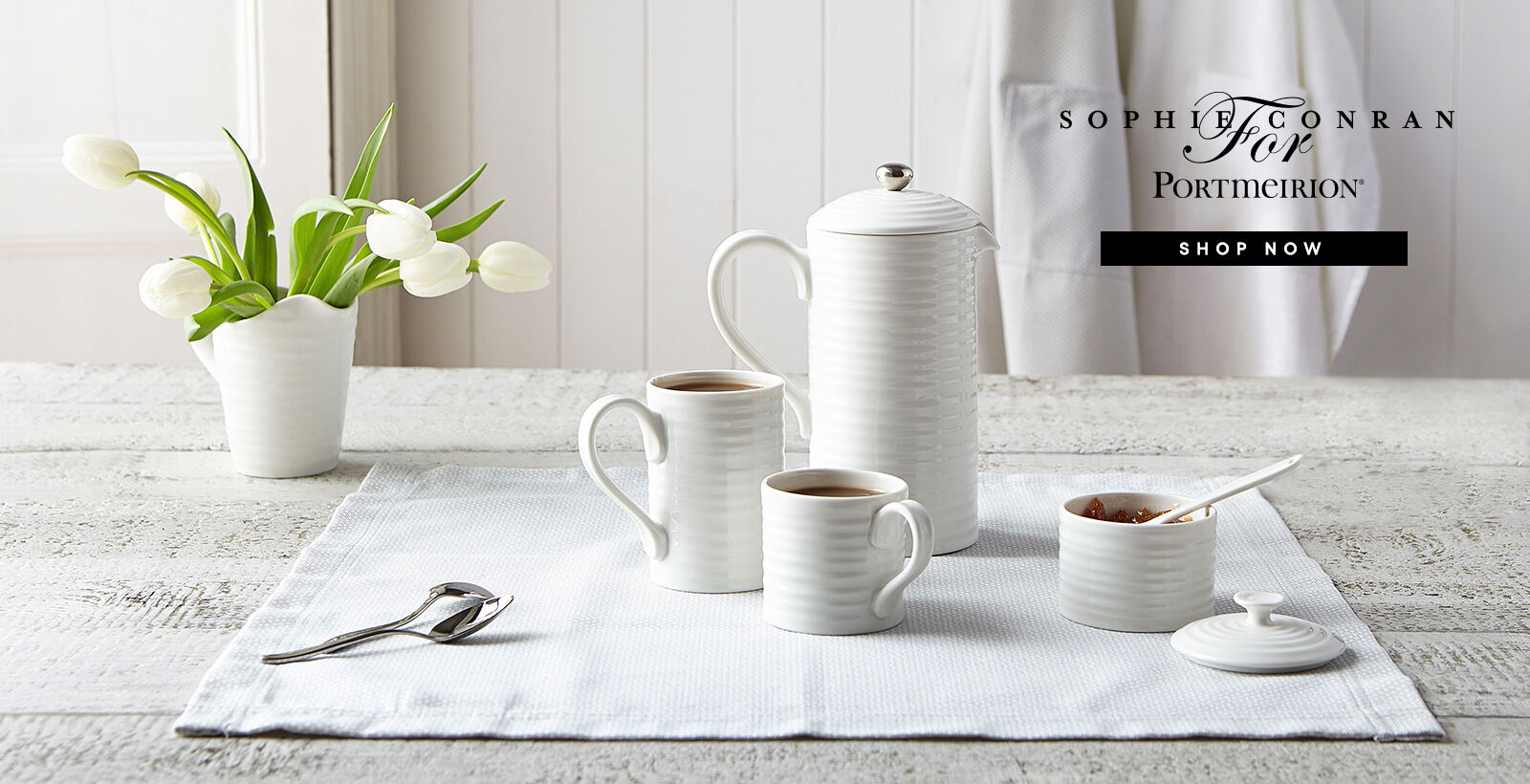 Sophie Conran for Portmeirion Collection