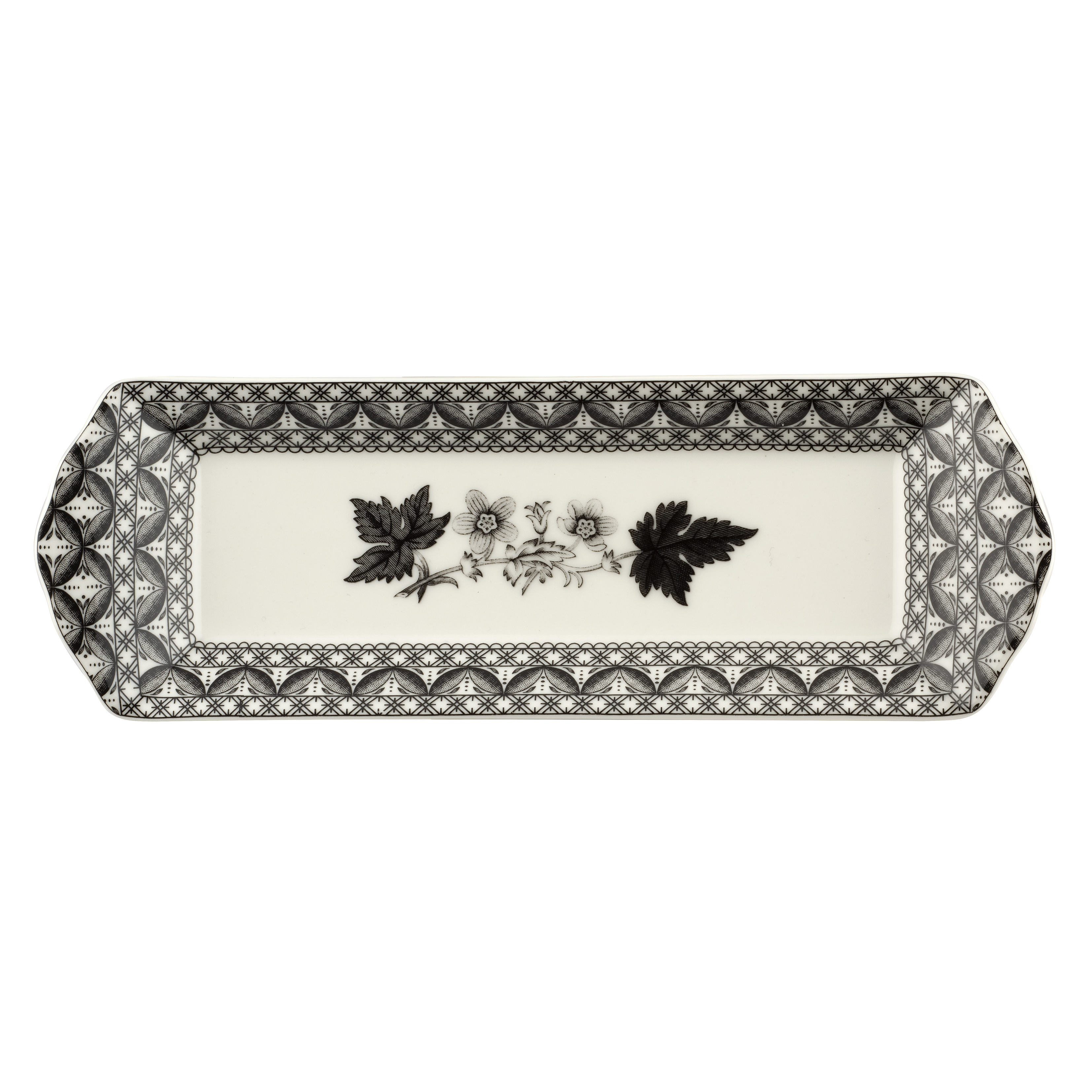 Spode Heritage 9 Inch Small Tray (Geranium) image number 0