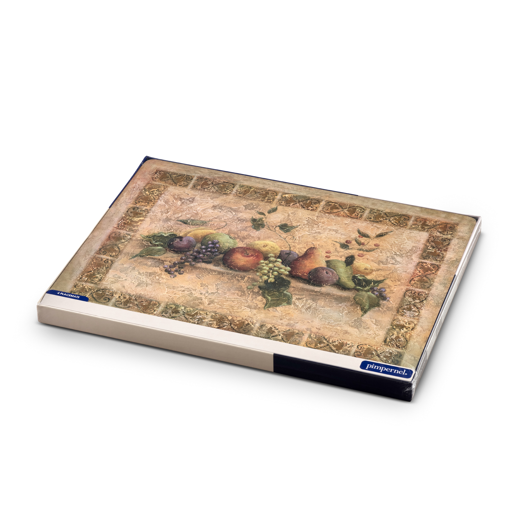 Pimpernel Tuscan Palette Placemats Set of 4 image number 4