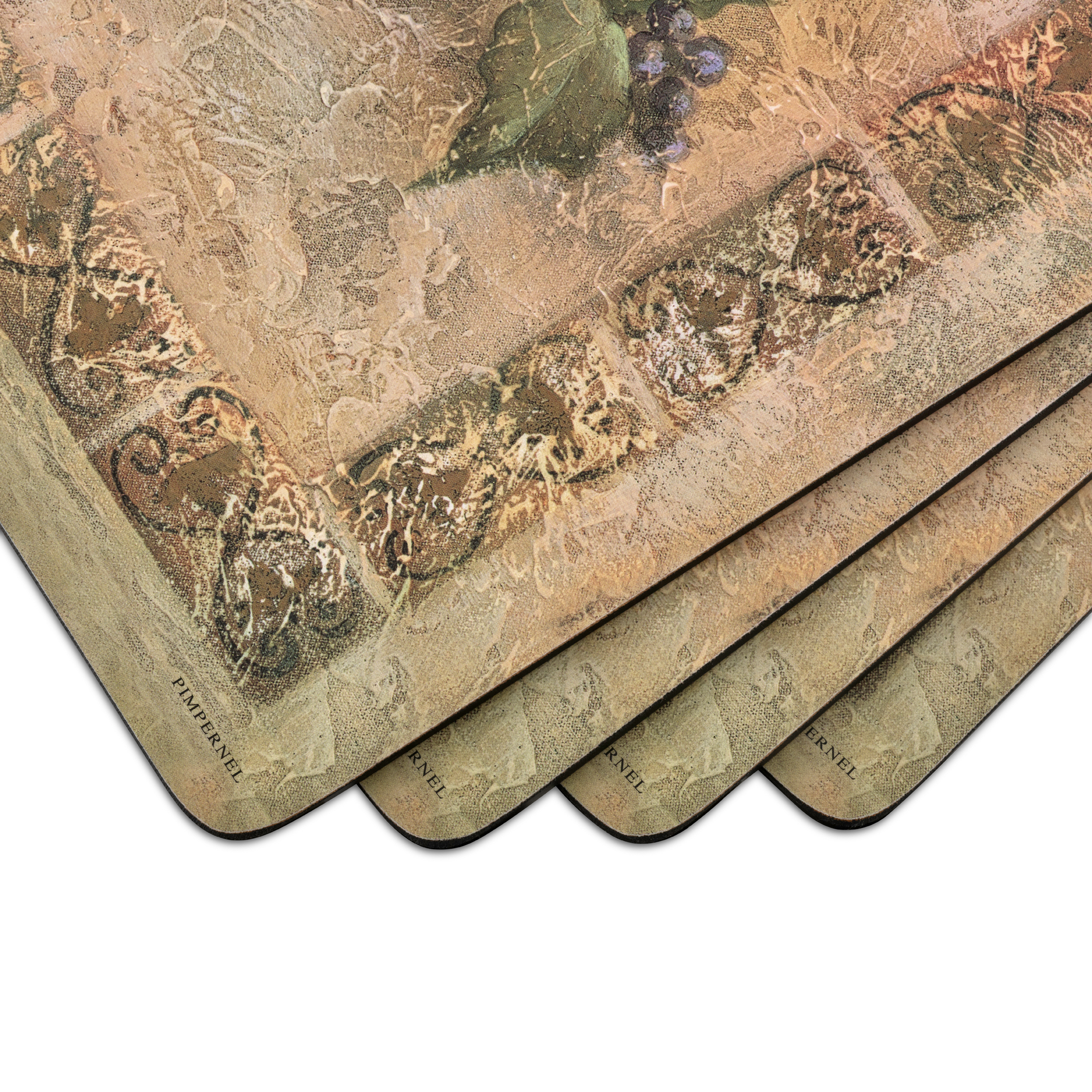 Pimpernel Tuscan Palette Placemats Set of 4 image number 1