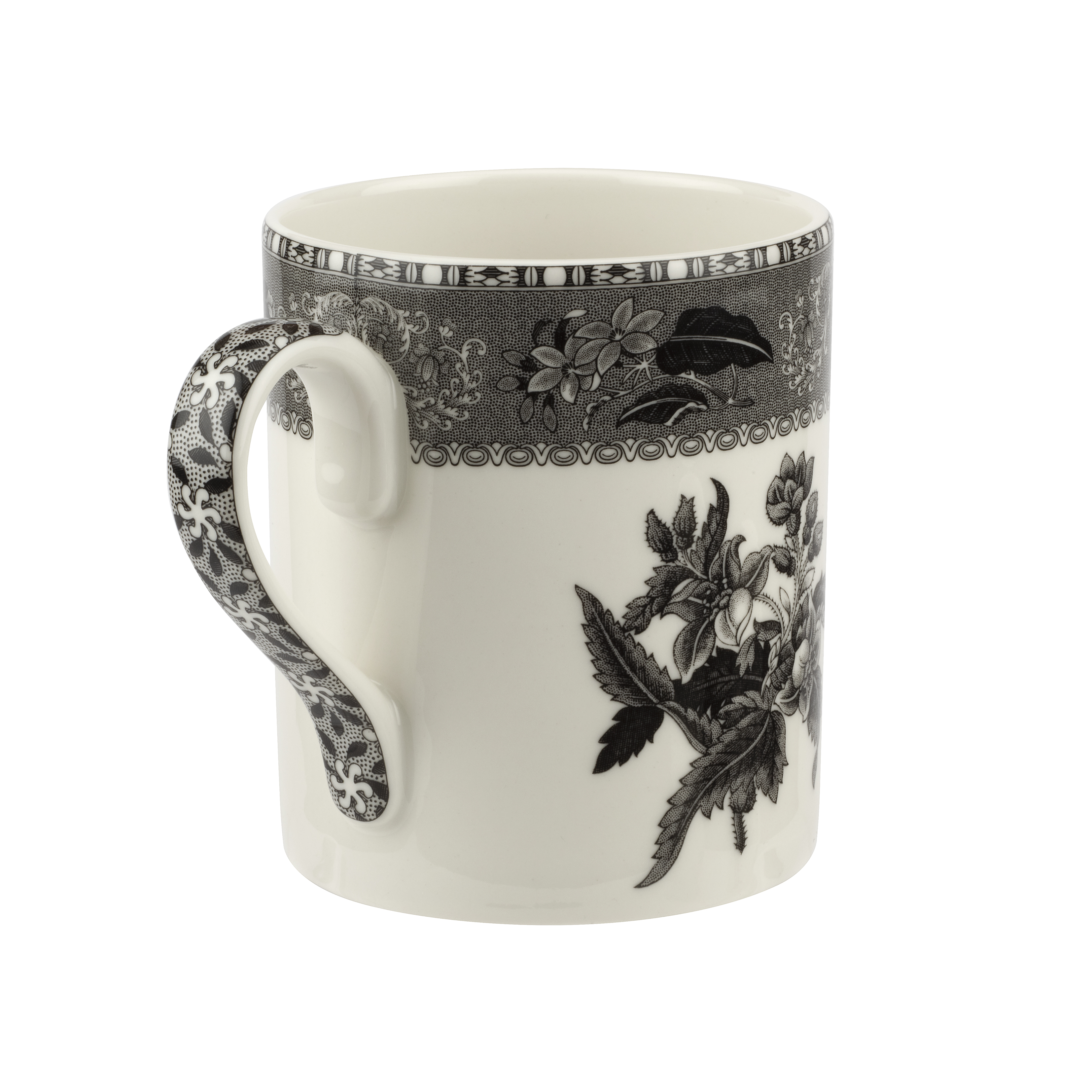 Spode Heritage 16 Ounce Mug (Camilla) image number 1