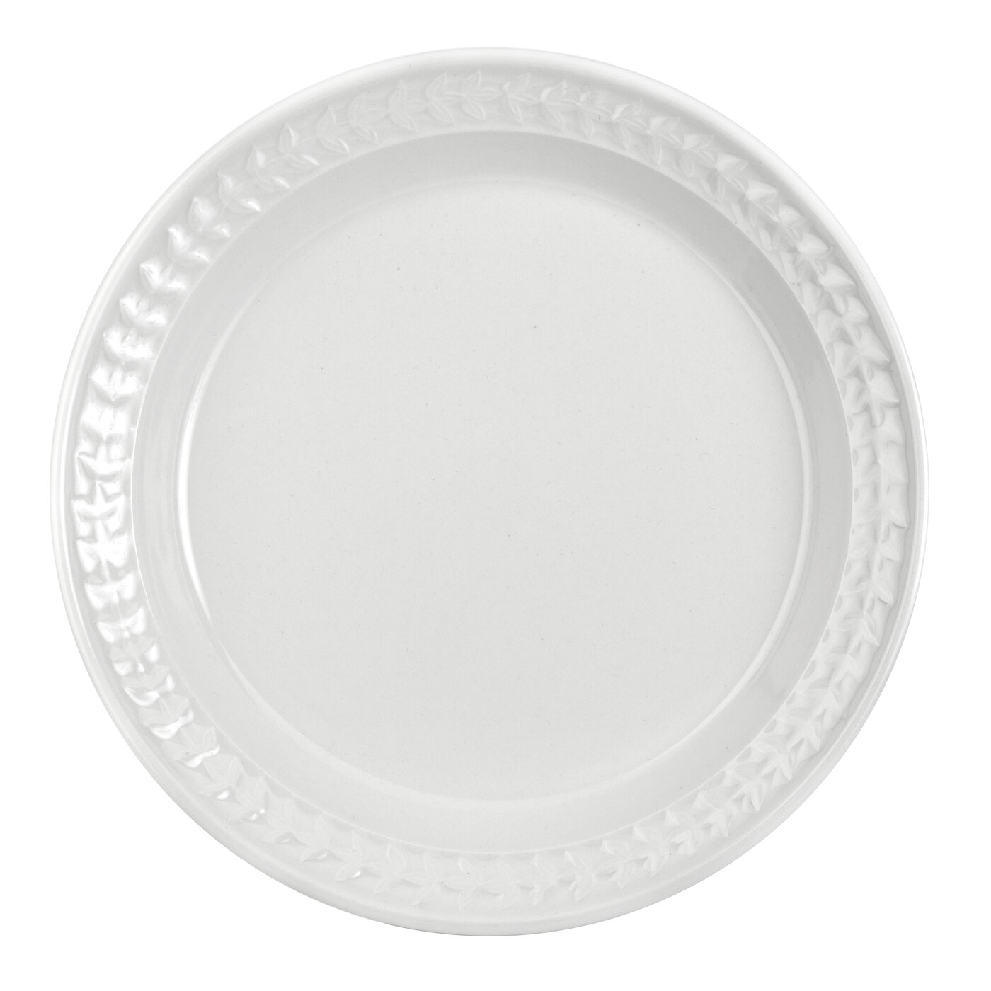 포트메리온 '보타닉 가든 하모니' 샐러드 접시 Portmeirion Botanic Garden Harmony 8.5 Inch Salad Plate White