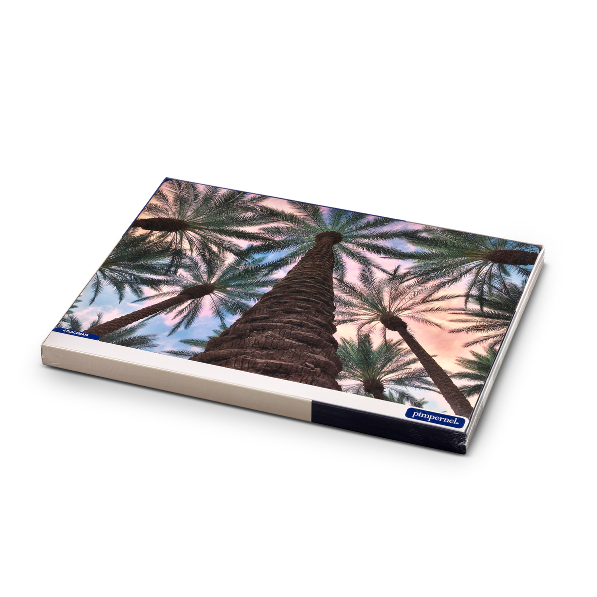 Pimpernel Tropical Placemats Set of 4 image number 4