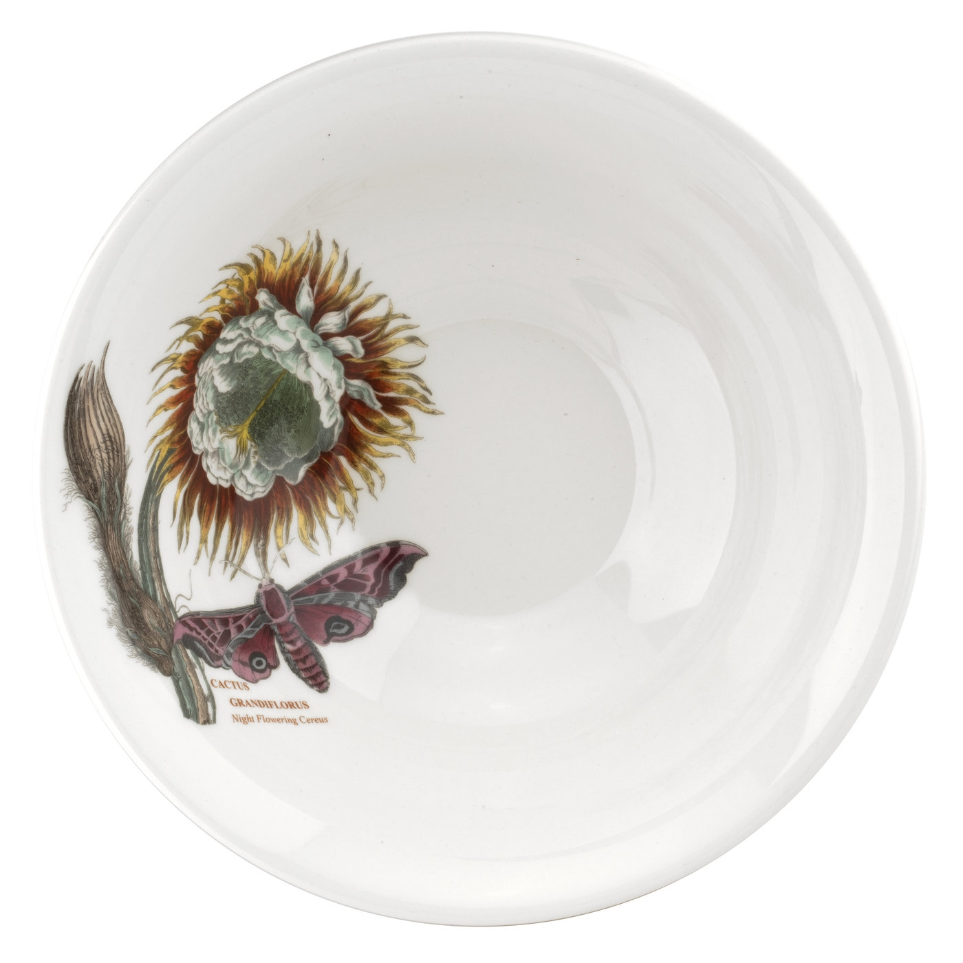 Portmeirion Botanic Garden Basin Bowl 11 inches image number 0