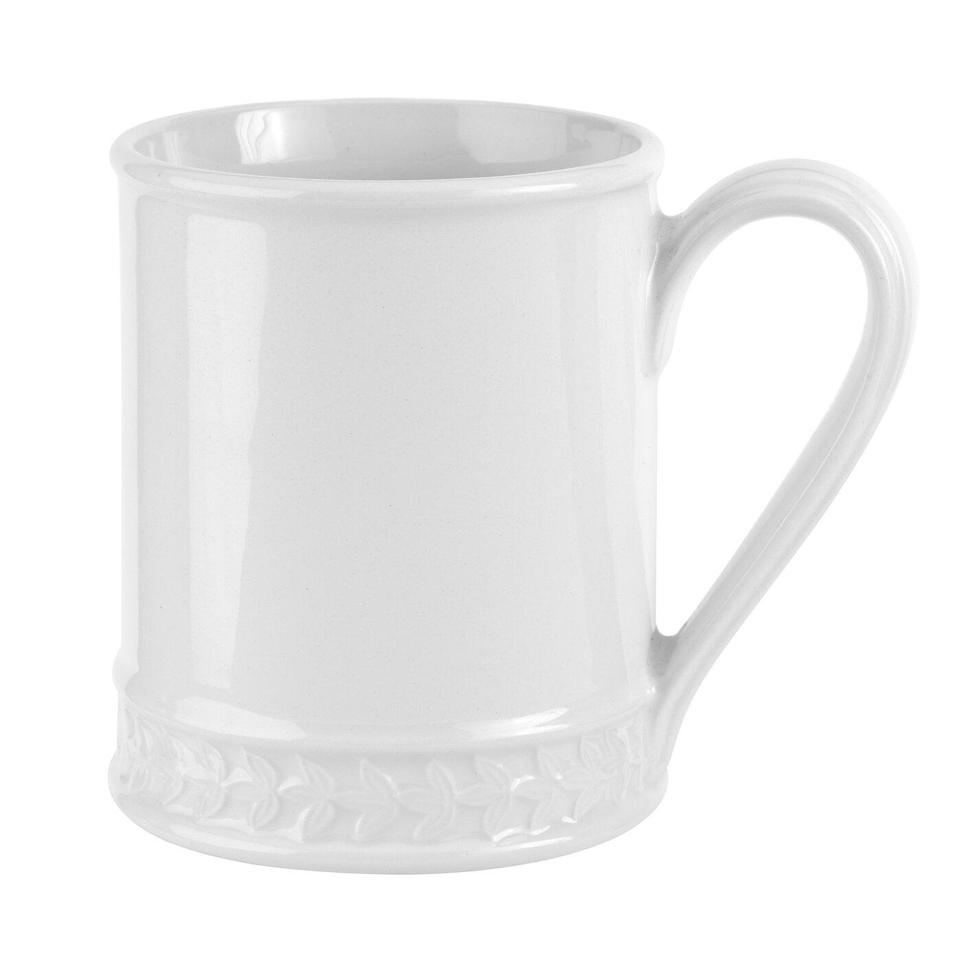 포트메리온 '보타닉 가든 하모니' 머그 Portmeirion Botanic Garden Harmony 16oz Embossed Tankard Mug White