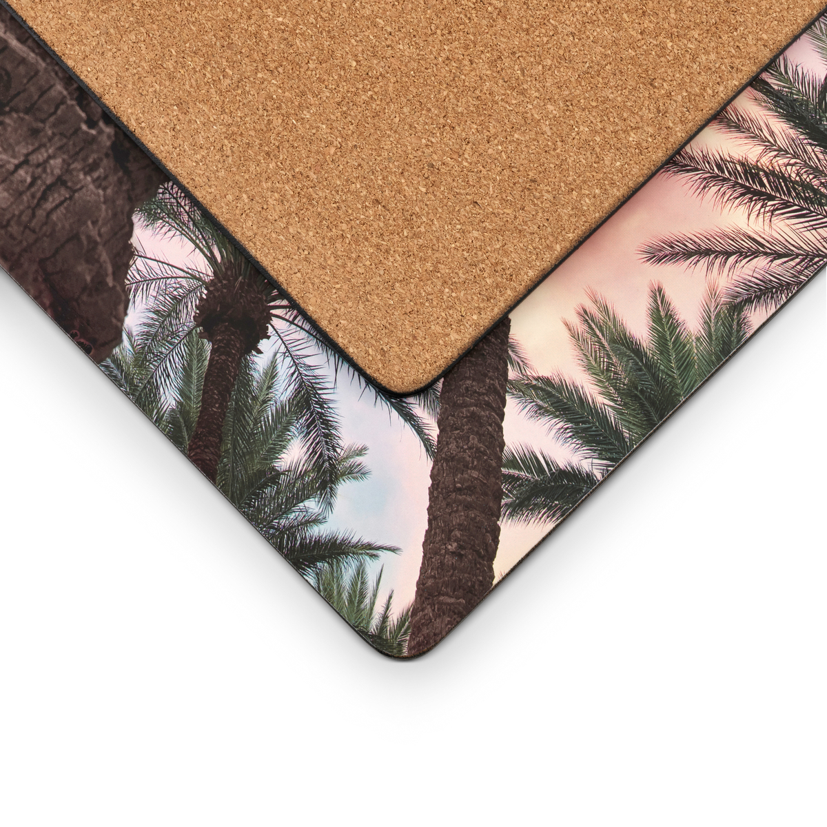 Pimpernel Tropical Placemats Set of 4 image number 1