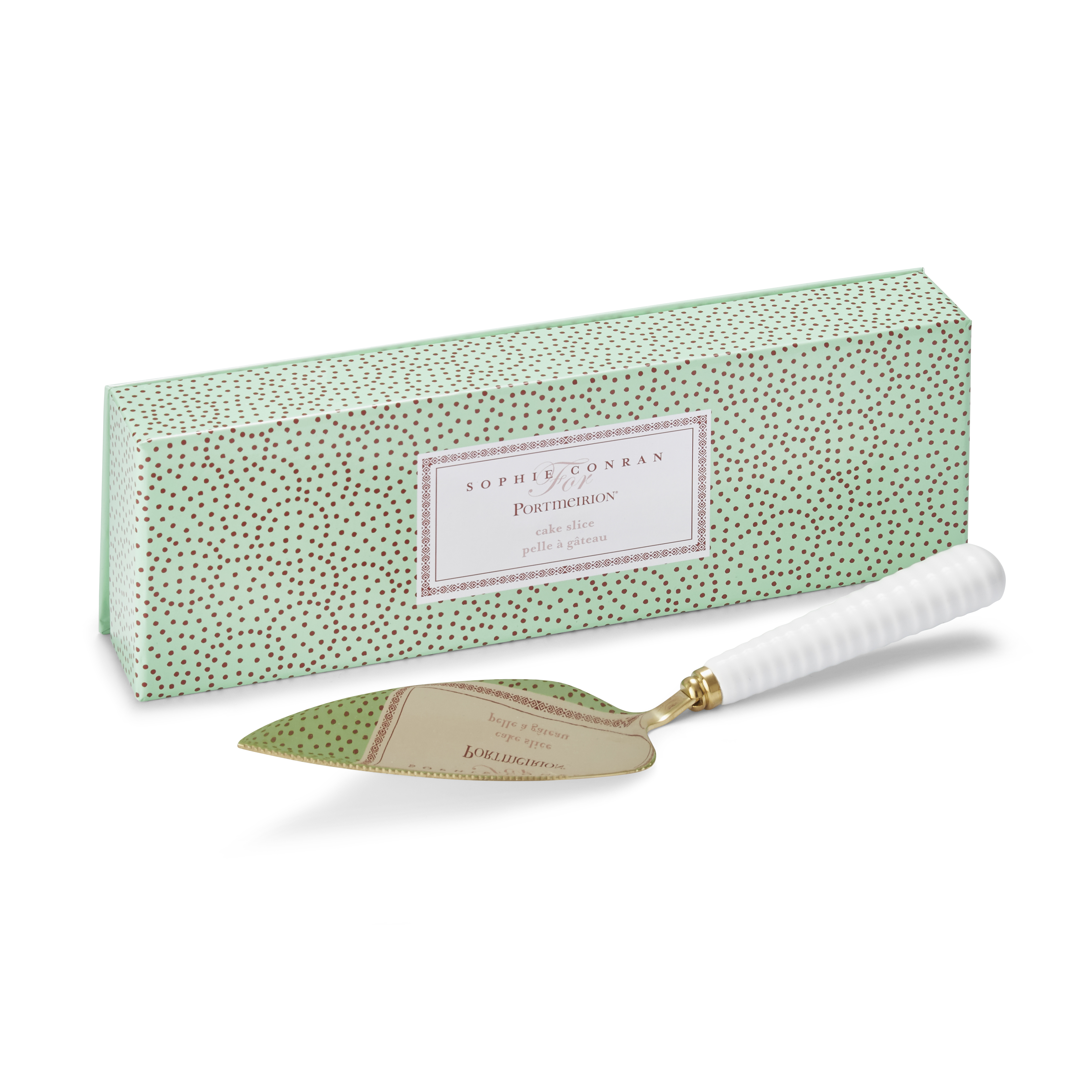Sophie Conran for Portmeirion Cake Slice image number 3