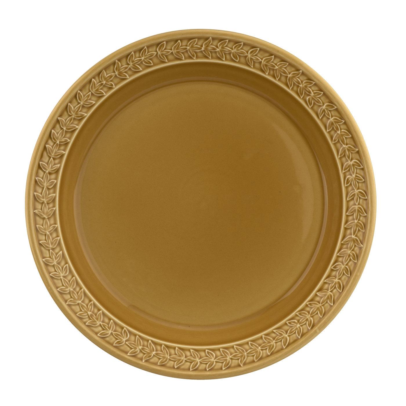 포트메리온 '보타닉 가든 하모니' 디너 접시 Portmeirion Botanic Garden Harmony Amber 10.5 Inch Dinner Plate