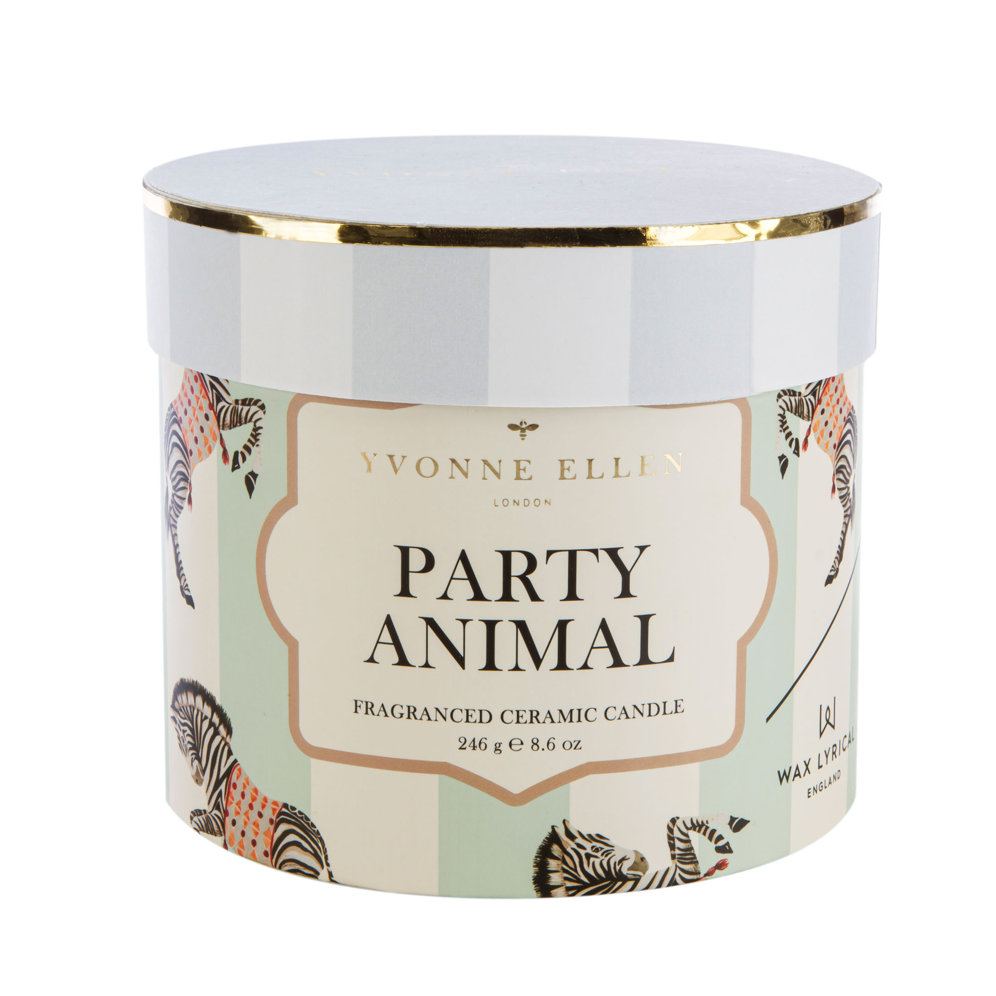 Party Animal Multi Wick Candle image number 3