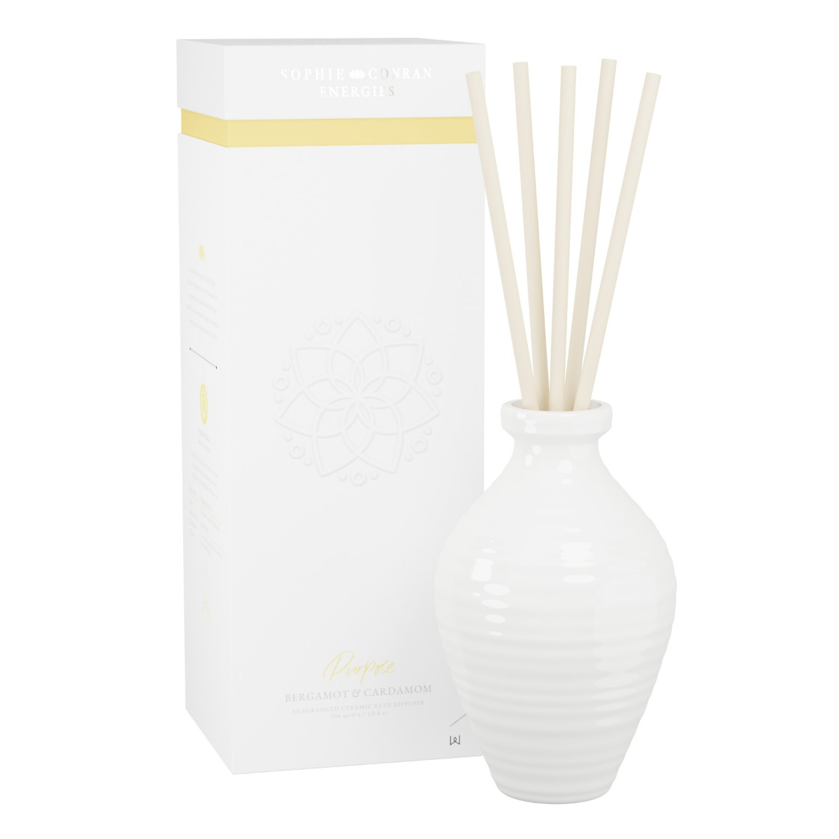 Purpose Reed Diffuser image number 0